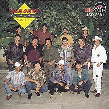 guasave musical Disc 10
