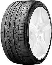 Pirelli P ZERO ALL SEASON Performance Radial Tire-255/40R19 100V