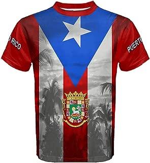 full print t shirts puerto rico