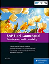 SAP Fiori Launchpad: Development and Extensibility (SAP PRESS)