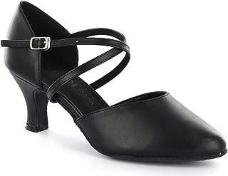 DSOL Women's Pumps Dance Shoes D350-3