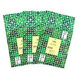 京都で創業百二十余年中嶋生薬の健康茶 国産なずな たっぷり500g×3個セット 【お取寄品】
