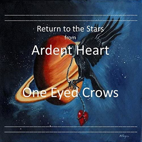 One Eyed Crows