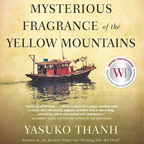 Mysterious Fragrance of the Yellow Mountains cover art