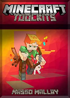 Ooh La La Minecraft Lovers love this: Minecraft Toolkits: (An Unofficial Minecraft Book