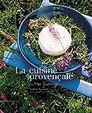 La cuisine provençale du Mas Tourteron