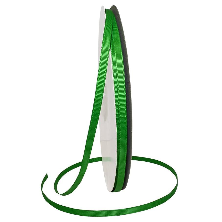 Morex Ribbon 06606/00-579 Grosgrain Fabric Ribbon 1/4