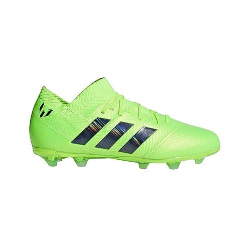 2d2c53eb7 adidas Nemeziz Messi 18.1 Kid s Firm Ground Soccer Cleats