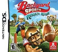 Backyard Sports Football: Rookie Rush (輸入版)