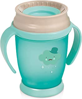 LOVI 360 Degree Toddler Trainer Sippy Cup   12m+   250 ml   BPA Free   SteriTouch Antibacterial Protection   Profiled Hand...