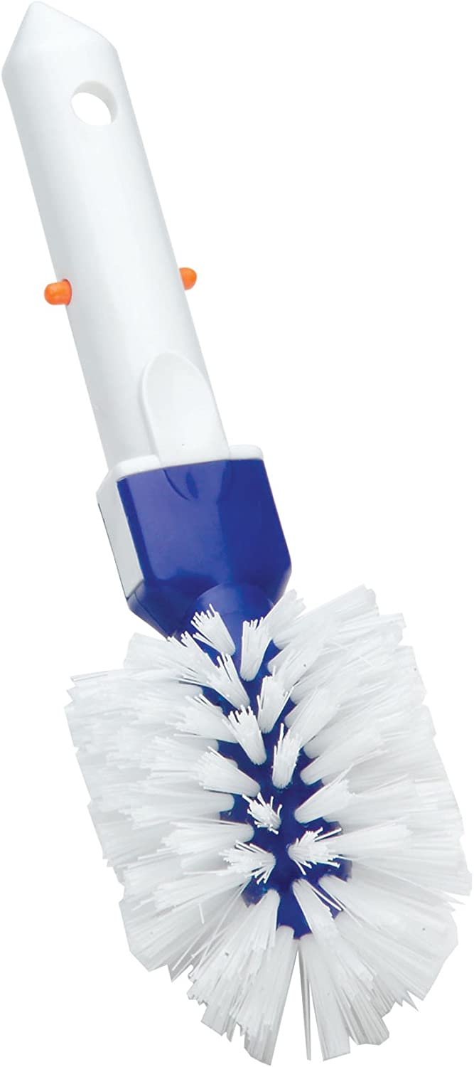 Ocean Blue Water Products Large Max 51% OFF discharge sale Corner Brush