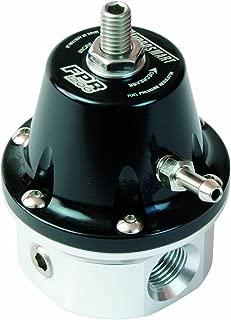 Turbosmart TS-0401-1004 FPR 1200 Black -6 AN Fuel Pressure Regulator