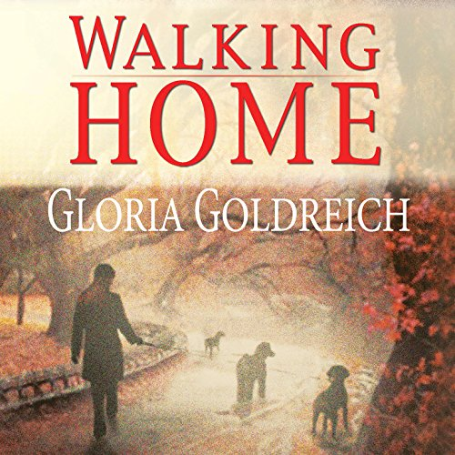 Walking Home audiobook cover art