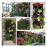 Zoom IMG-1 imshi vertical garden grow bag