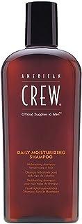 American Crew Champú Diario Hidratante 250 ml