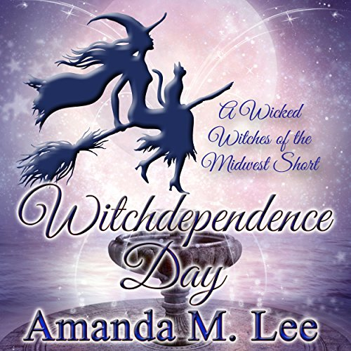 Witchdependence Day cover art