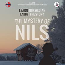 The Mystery of Nils. Part 1 – Norwegian Course for Beginners. Learn Norwegian..