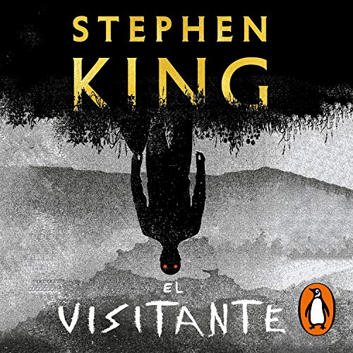 El visitante [The Outsider] Audiobook By Stephen King cover art
