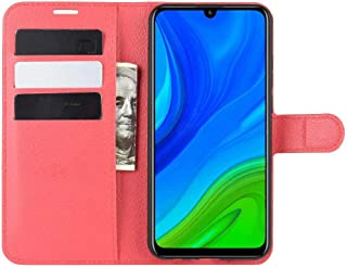 FTRONGRT case for Oppo A94 Flip Case,With card slots,Premium PU Leather Wallet Case,Anti-Scratch,Magnetic Closure,Kickstan...