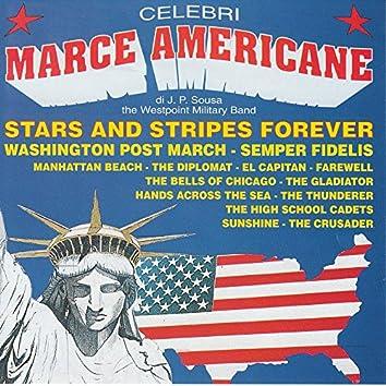 """Celebri marce americane: """"Stars And Stripes Forever"""""""