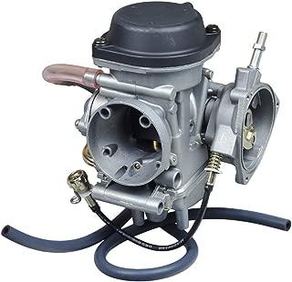 AlveyTech Carburetor (PD36J-A) for the Suzuki LTZ 400 ATV