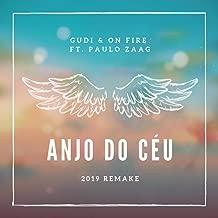 Anjo do Céu (feat. Paulo Zaag)