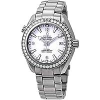 Omega Seamaster Planet Ocean Automatic Diamond Ladies 42mm Watch