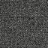 Fabulous Fabrics Wollstoff Glencheck – anthrazit —