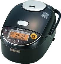 象印 圧力IH炊飯器 極め炊き 黒まる厚釜 ダークブラウン 5.5合  NP-ZD10-TD