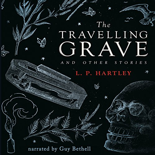 The Travelling Grave and Other Stories cover art