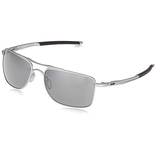 a227201278cf Amazon.com: Oakley Gauge 8 M Sunglasses,Lead: Clothing