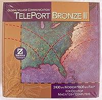 Teleport Bronze II