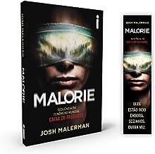 Malorie – Sequência de Bird Box - Acompanha Marcador de Páginas