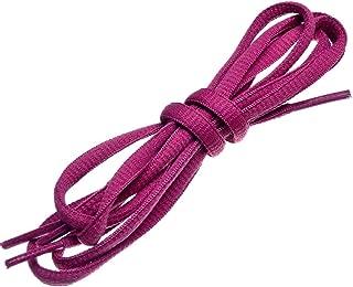 fuschia shoe laces