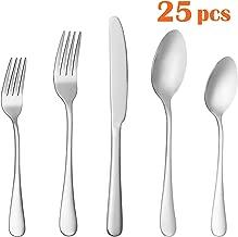 Best eating utensils set Reviews