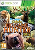 Cabela Big Game Hunter Standalone Software X360