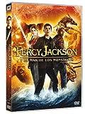 Percy Jackson Y El Mar De Los Monstruos [DVD]