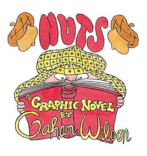 Nuts (English Edition)
