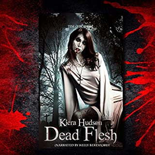 Dead Flesh cover art
