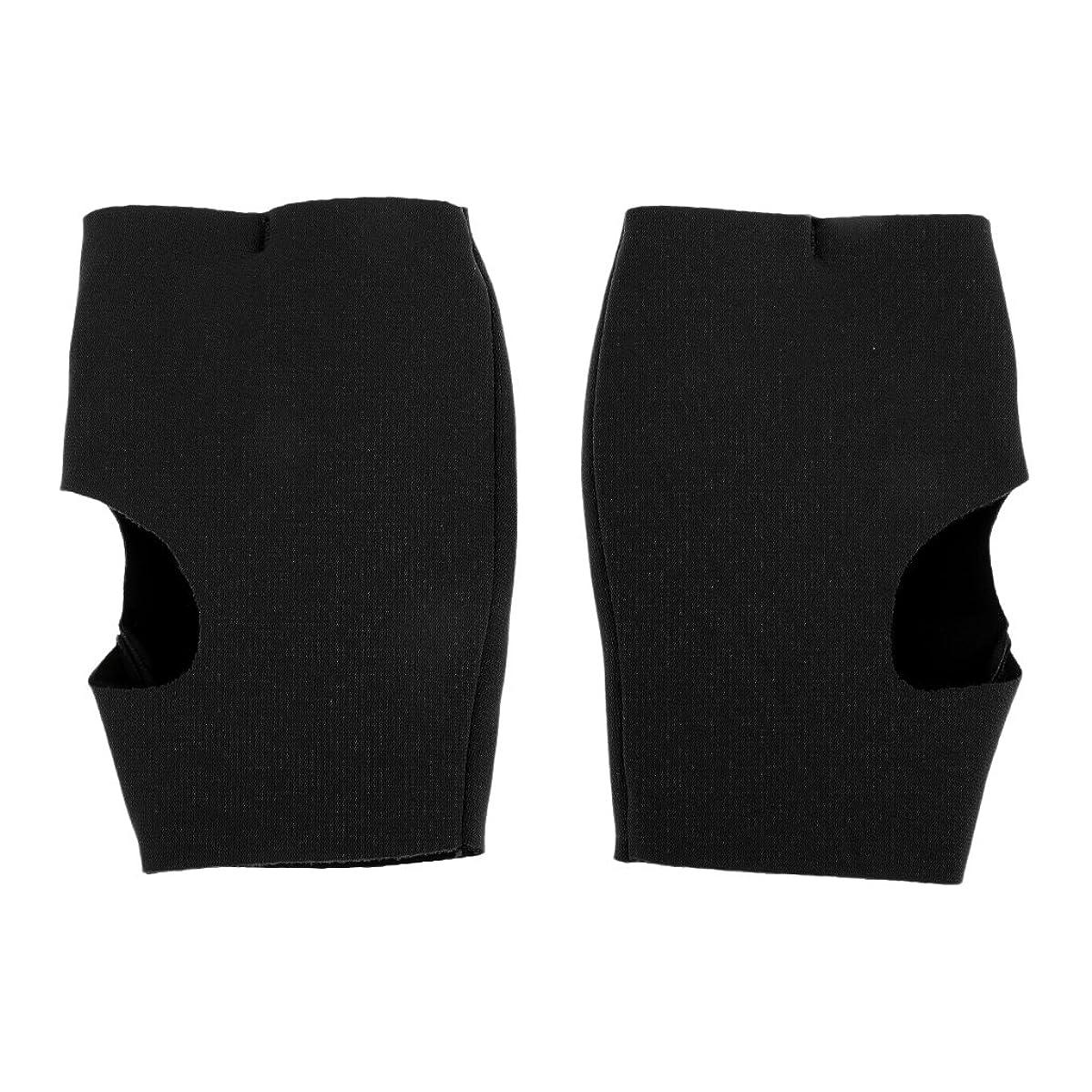 simhoa 2mm Neoprene Waterski Wakeboard Jetski Kayak Paddling Gloves Hand Palm Protector