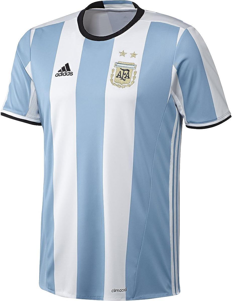 Adidas Boys AFA H JSY Y, CLBLUE,WHITE,BLACK ... - Amazon.com