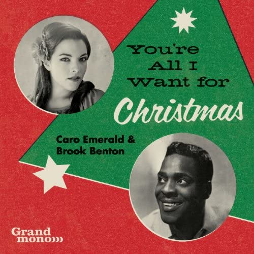 Caro Emerald & Brook Benton