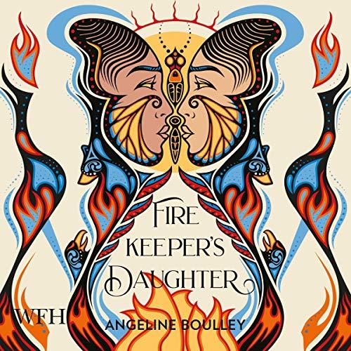 Firekeeper's Daughter cover art