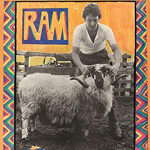 Ram [Vinilo]