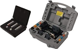 KOUL Tools EZ-On Push-Lok Hose Press w/ Nylon Fuel Line Assembly Kit