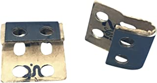 Seat Spring Frame Clip for Sofas, Sectionals, and Couches, Set of 2