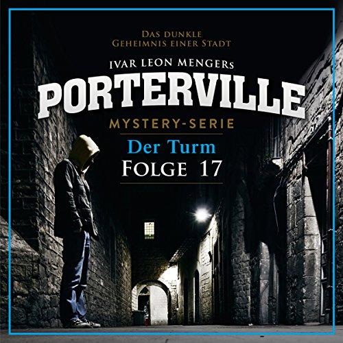 Der Turm (Porterville 17) Titelbild