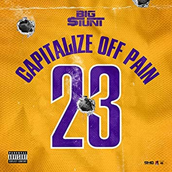 Capitalize Off Pain