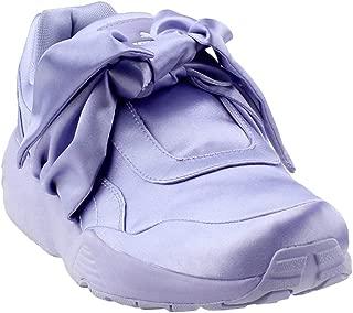 fenty rihanna bow sneakers