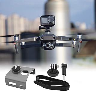 Drone and Camera Connectors